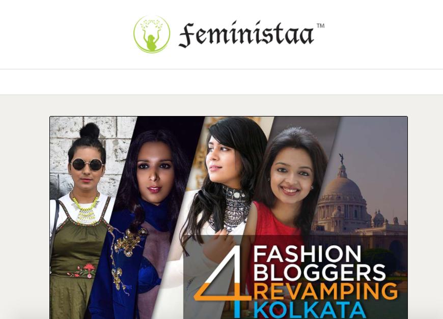 Feminista Article