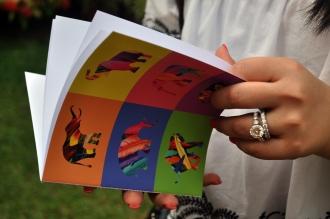 Stationary Design by Bhavika Bharat (She Designed Notebooks)