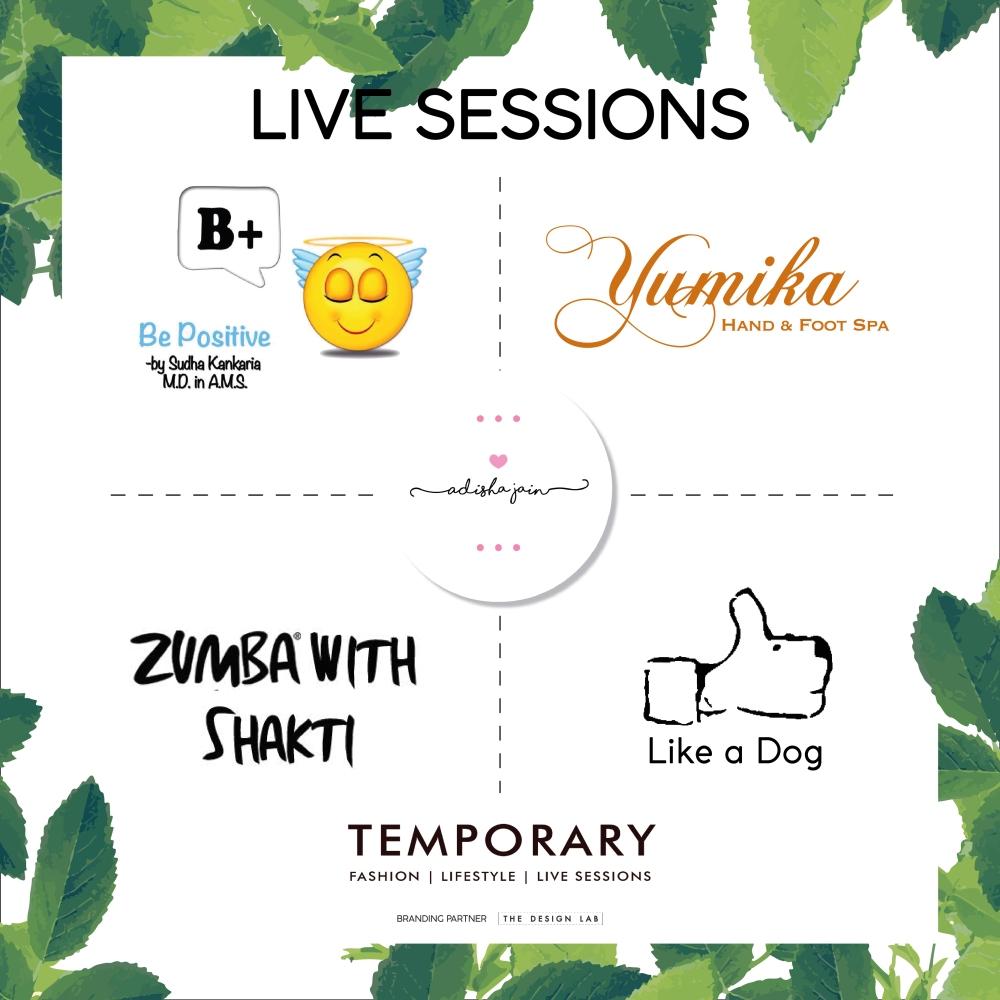 live session 2-01